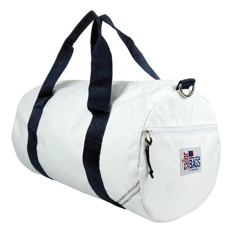 Barrel Duffel Bag Medium 31L - SailorBags Australia - 1