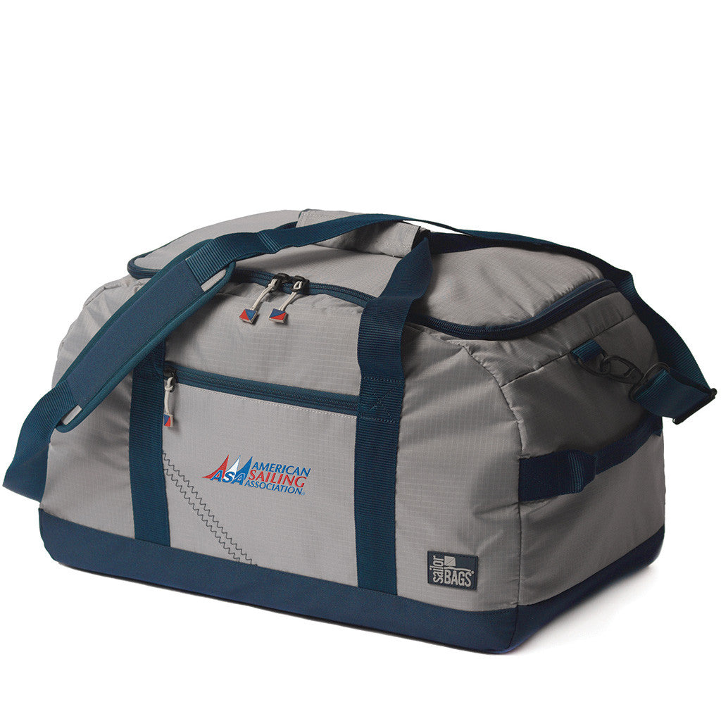 Racer Duffel Bag 47L - SailorBags Australia - 6