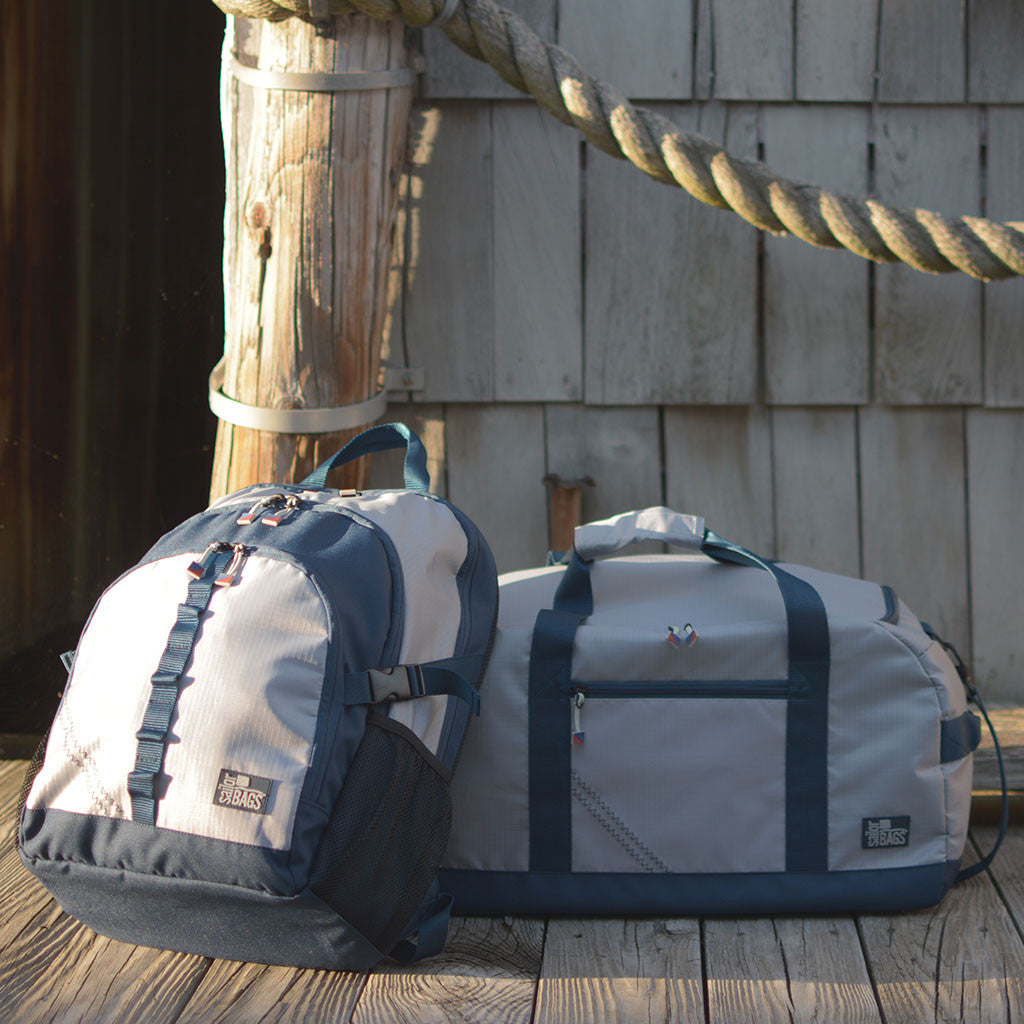 Racer Duffel Bag 47L - SailorBags Australia - 5