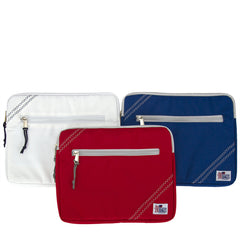 Sailcloth iPad/Tablet Sleeve - SailorBags Australia - 1
