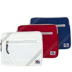 Sailcloth iPad/Tablet Sleeve - SailorBags Australia - 8