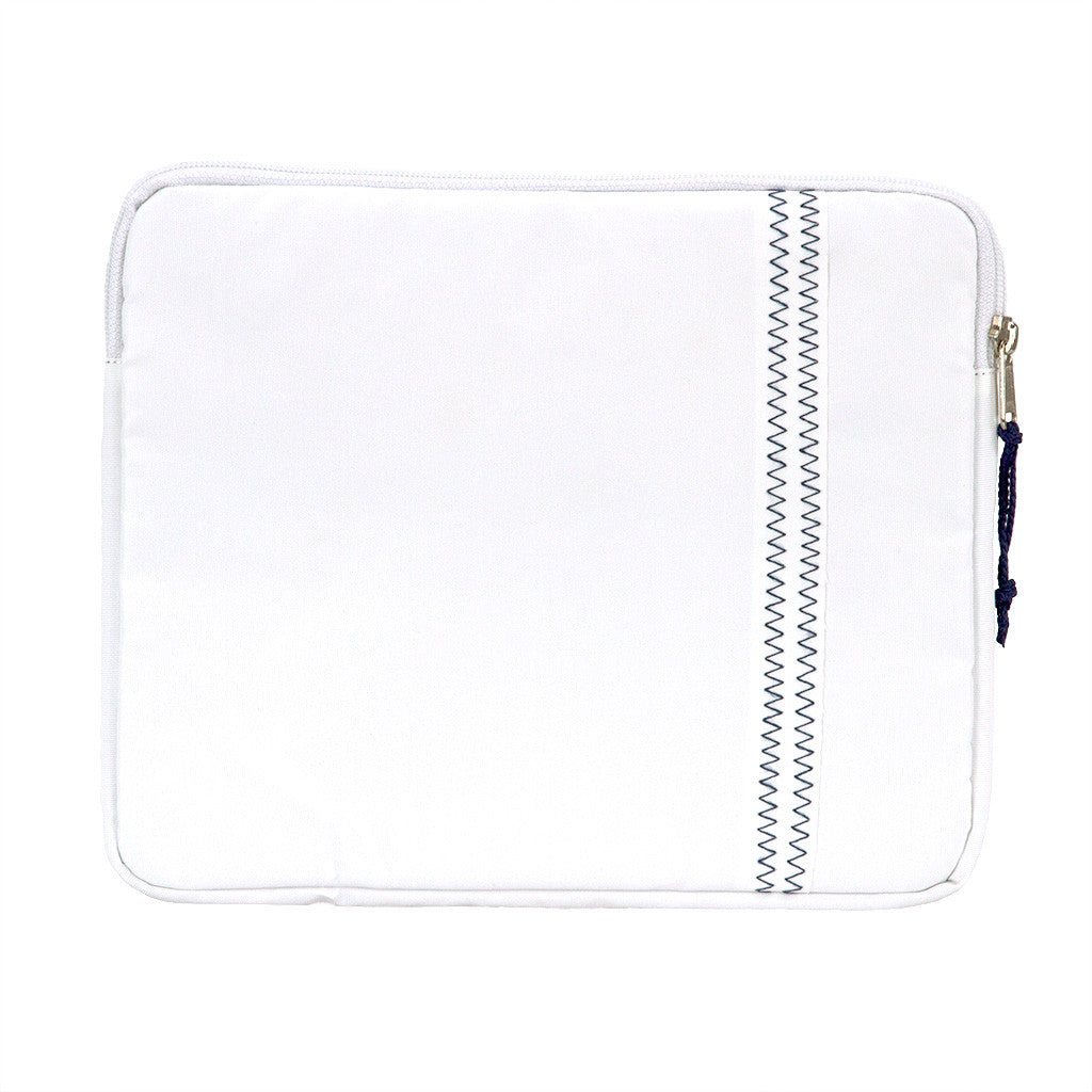 Sailcloth iPad/Tablet Sleeve - SailorBags Australia - 7