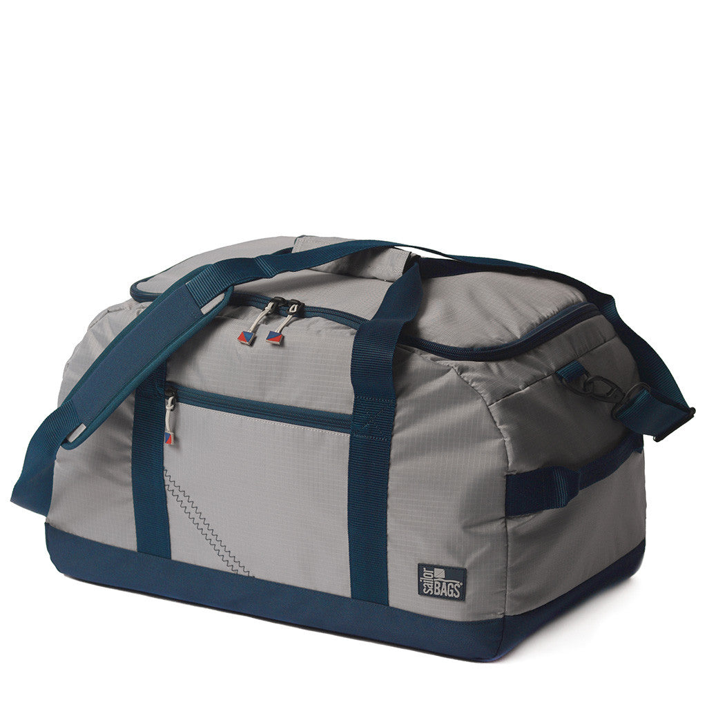 Racer Duffel Bag 47L - SailorBags Australia - 2