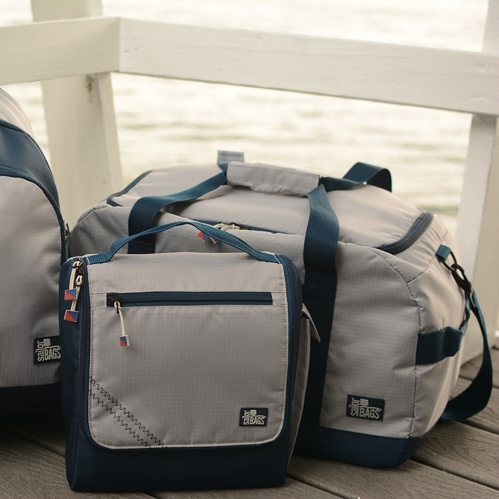 Racer Duffel Bag 47L - SailorBags Australia - 3