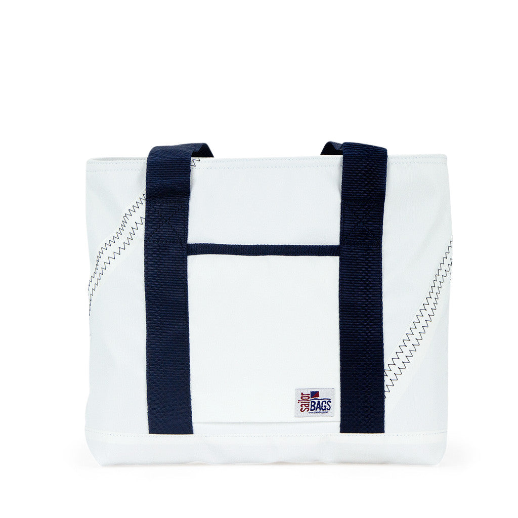 Sailcloth Tote Bag Mini - SailorBags Australia - 3