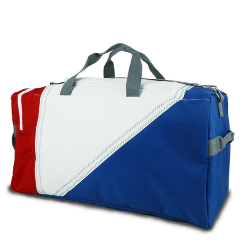 Tri-Sail Duffel Bag X-Large 57L - SailorBags Australia - 1