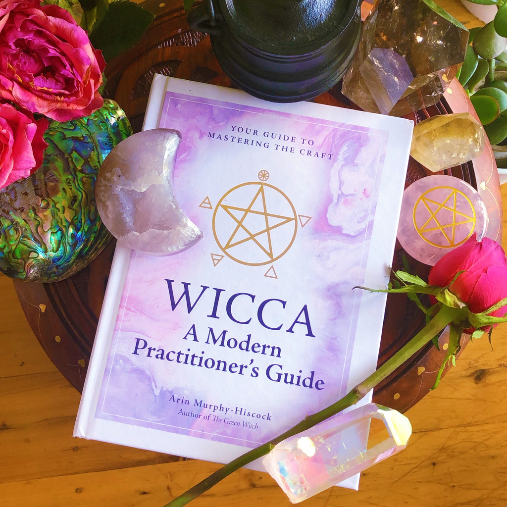 Wicca: A Modern Practitioner's Guide (Hardcover)