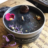 MYSTIC UNICORN Opium Enchantment Crystal Candle