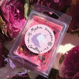 MYSTIC UNICORN Peony Magic Crystal Wax Melt
