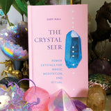 The Crystal Seer (Hardcover)