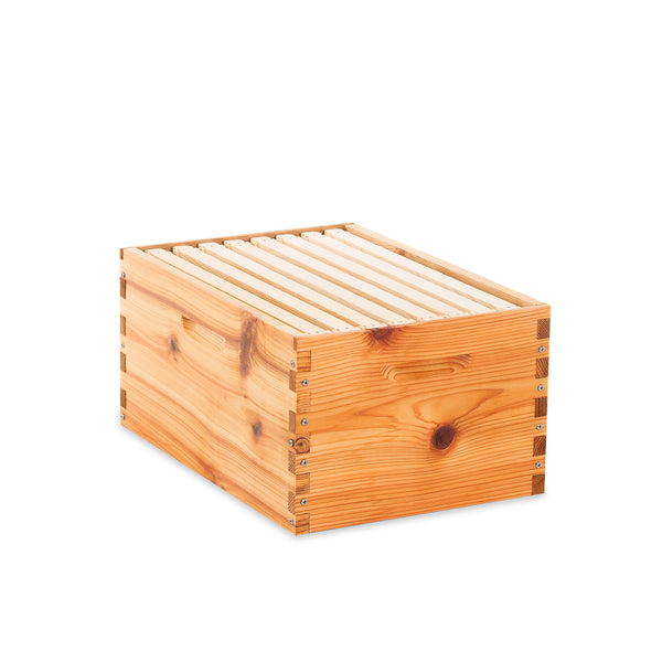 Brood Box – Classic Cedar