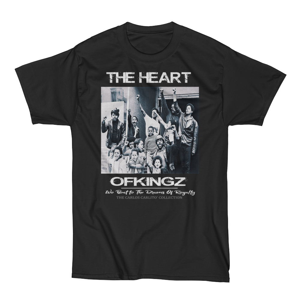 Heart of Kingz Original Tee