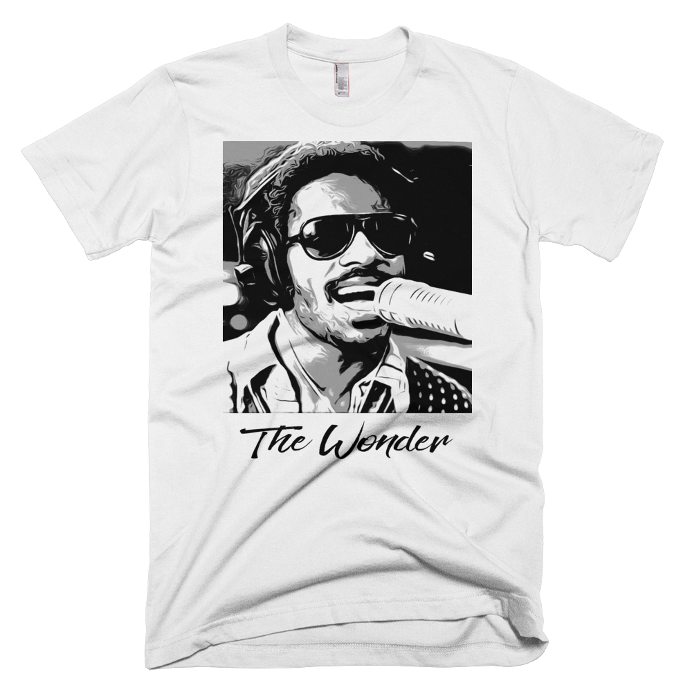 "The Soul Edition ""The Wonder"" Picture Tee"