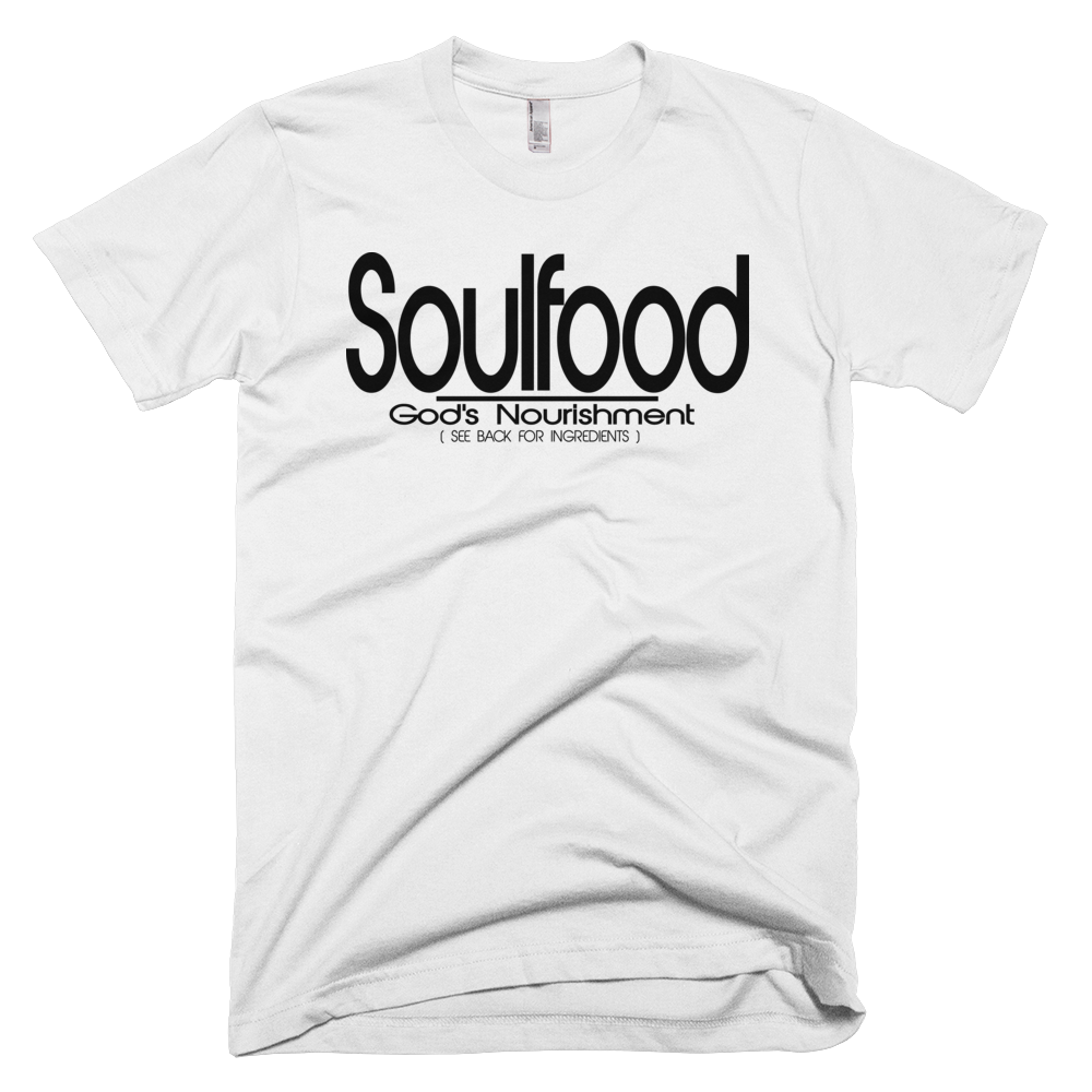 The SoulFood Original Tee