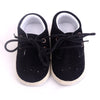Infant Solid Color First Walker Shoes