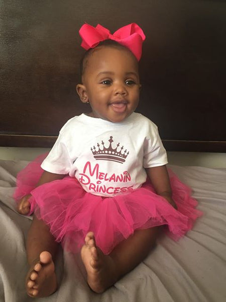 Melanin Princess Bundle