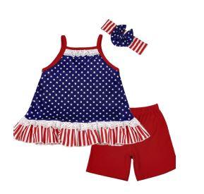 Stars and Stripes Summerwear