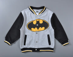 Batman Jacket Outerwear