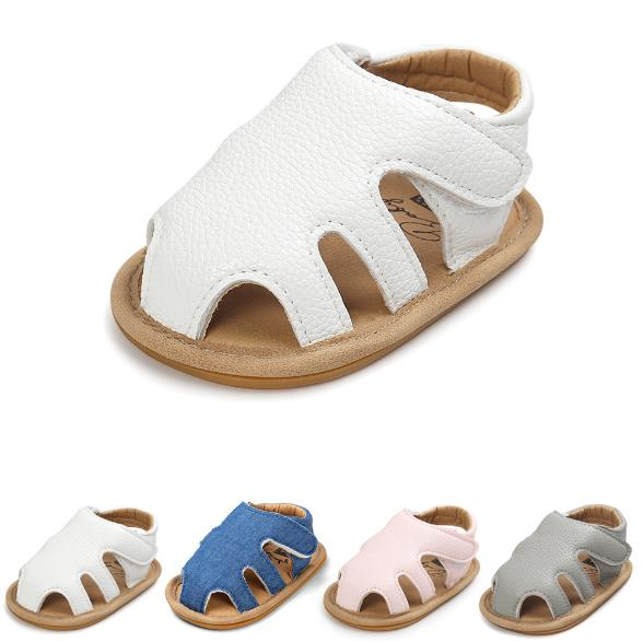 Hollow Crib Sandals