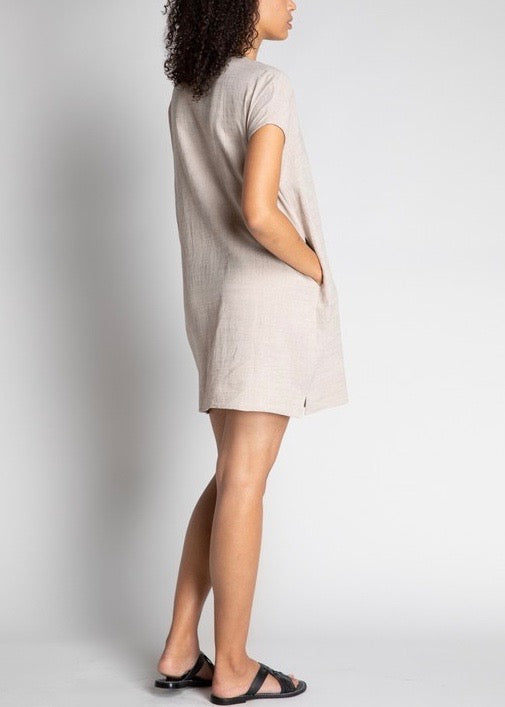 JAMIE SHIFT DRESS