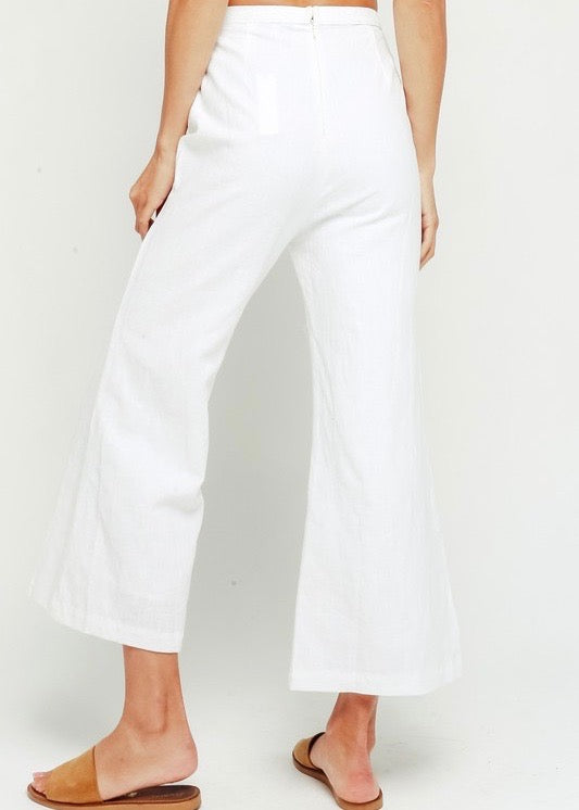 LOUISE CROP PANTS