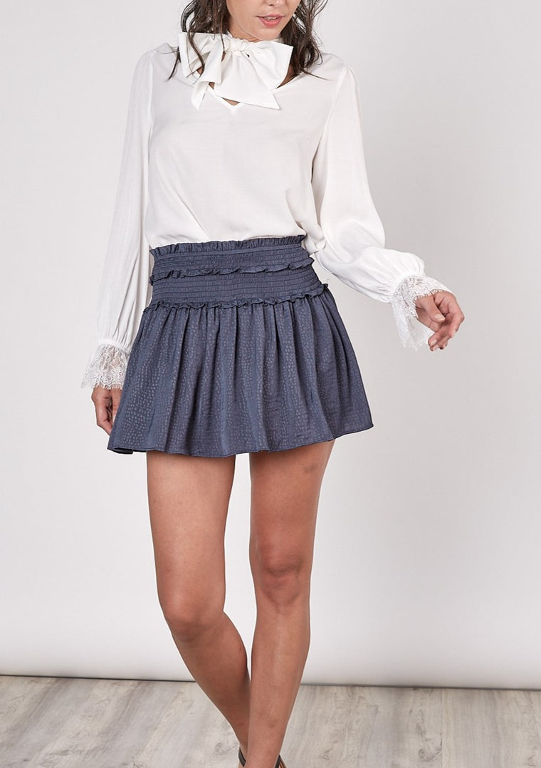 HOPE MINI SKIRT