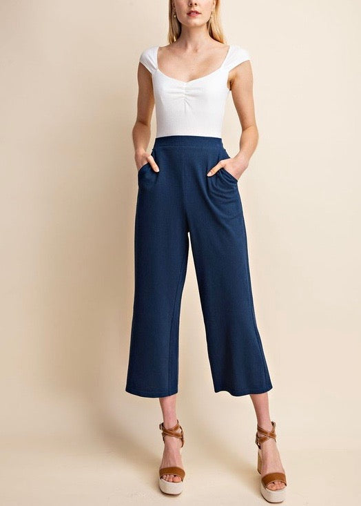 BREN KNIT PANTS