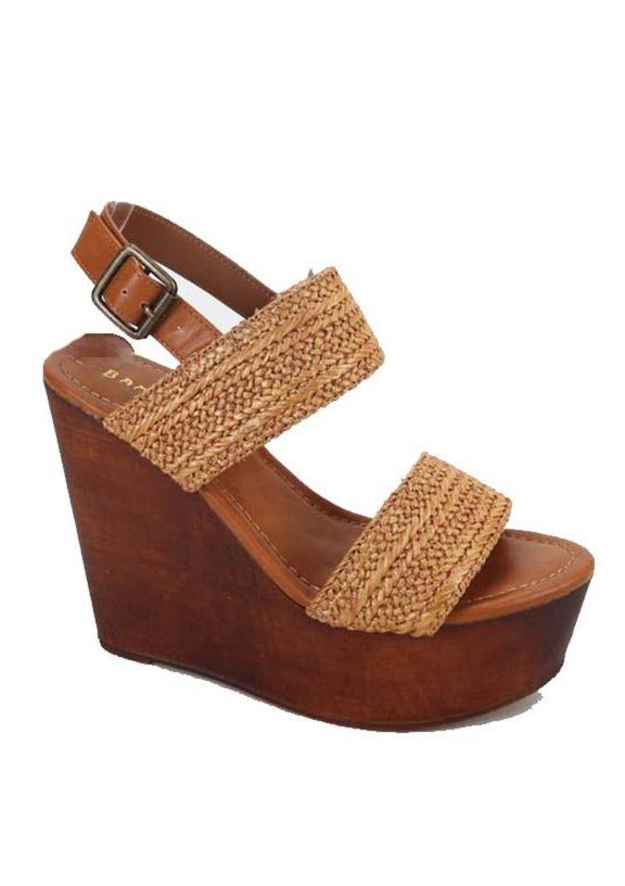 COLIE WEDGE