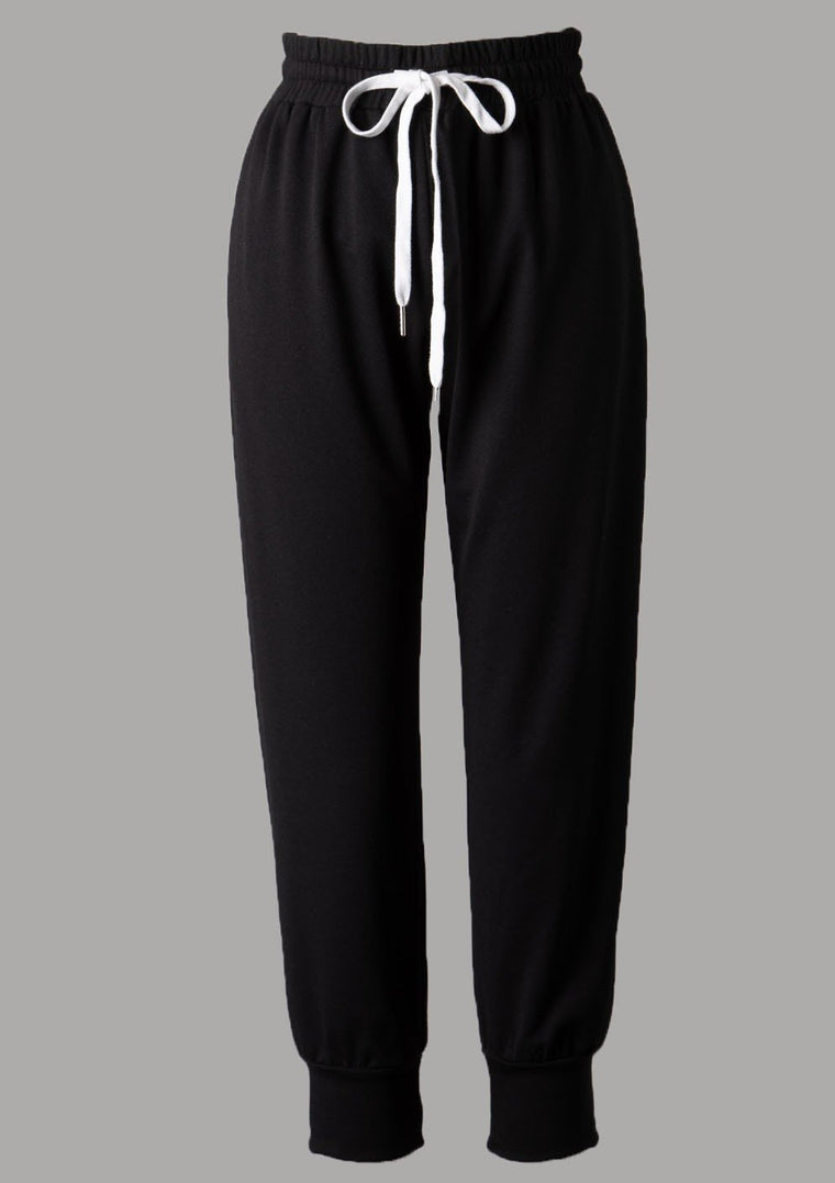 ABBY SWEATPANT JOGGERS