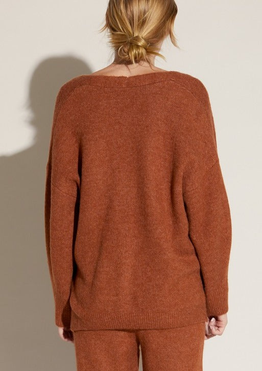 JODY OVERSIZED SWEATER
