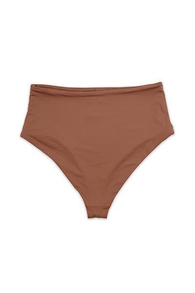 ROSEDAWN HI WAIST BATHING SUIT BOTTOMS
