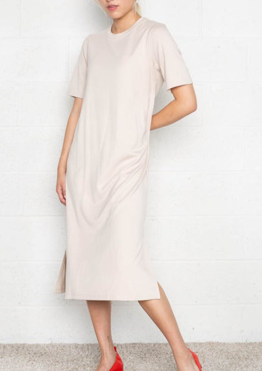 JOANIE MIDI DRESS
