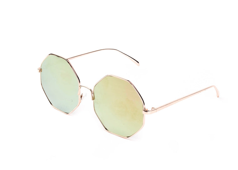 METALLIC DIVA SUNNIES