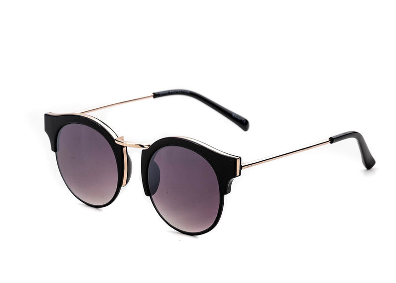 oversized club master style sunglasses
