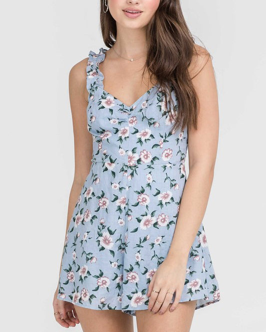 MELODY ROMPER