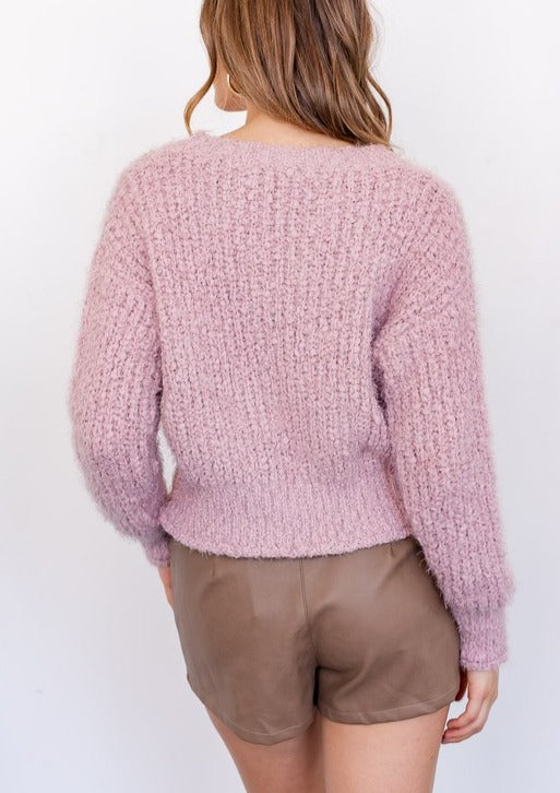 TARI KNIT SWEATER