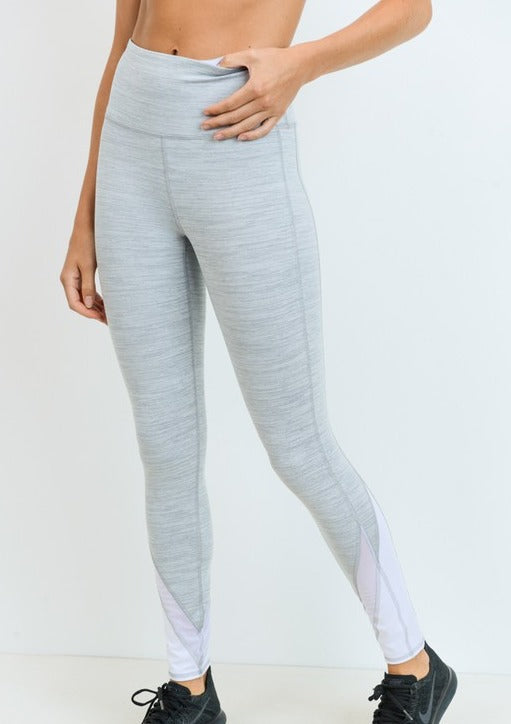 BRANDI  COLORBLOCK LEGGINGS