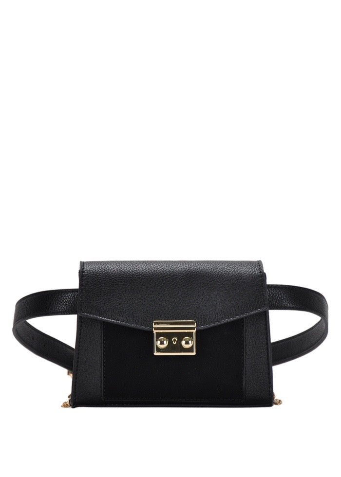 REMOVABLE BELT BAG