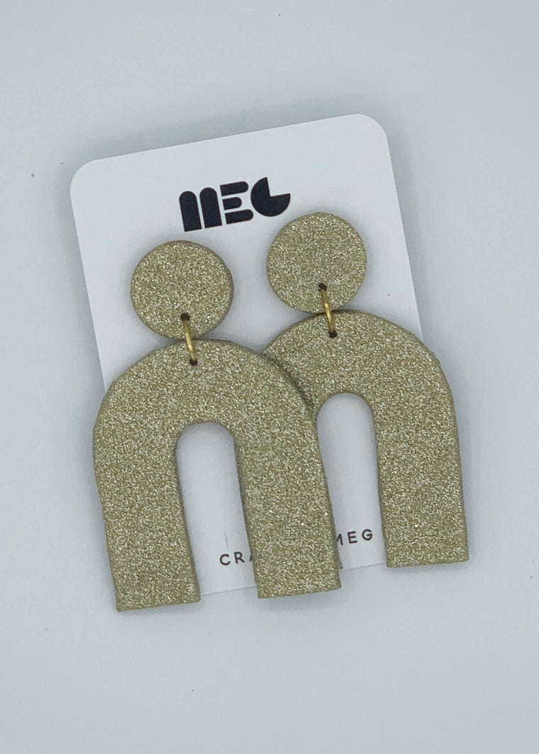 ERIN ARCH EARRINGS