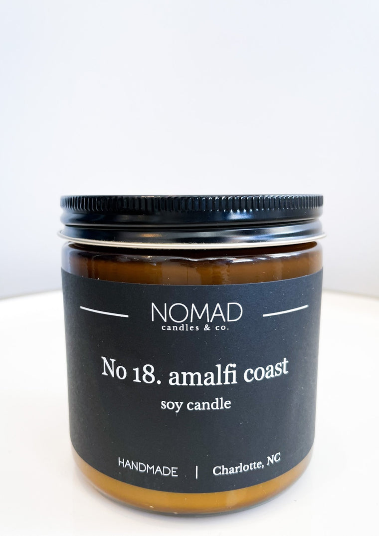 NOMAD CANDLES 16OZ