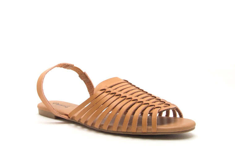PALMER FISHERMAN SANDALS