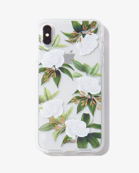 PETUNIA IPHONE CASE