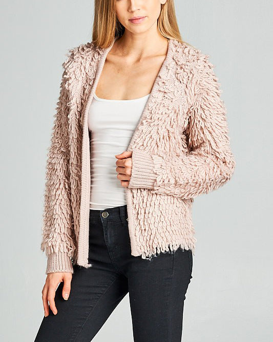 KITTY LOOPY LOOP CARDI