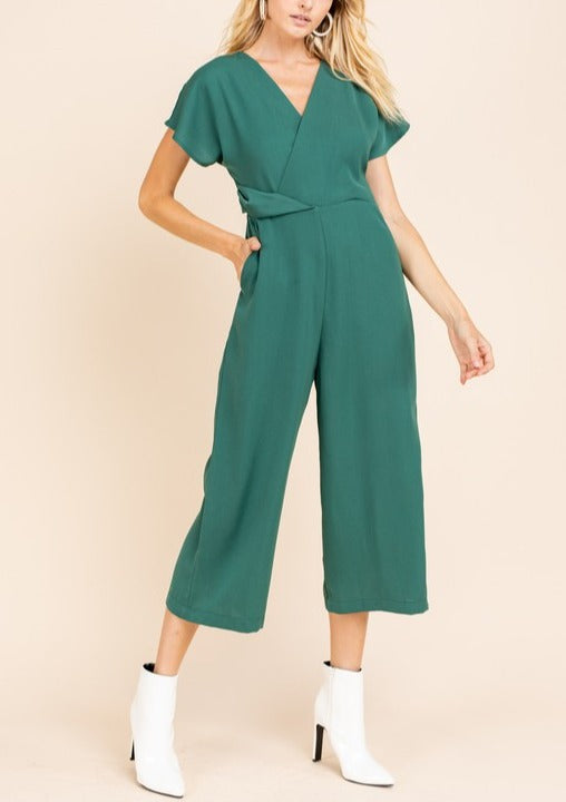 HUNTER JUMPSUIT