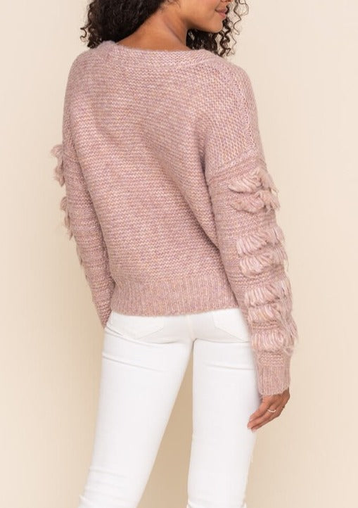FRING SWEATER