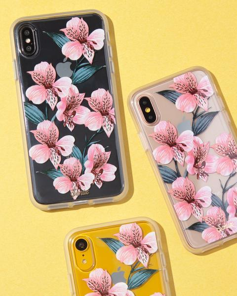 TIGER LILY SONIX IPHONE CASE