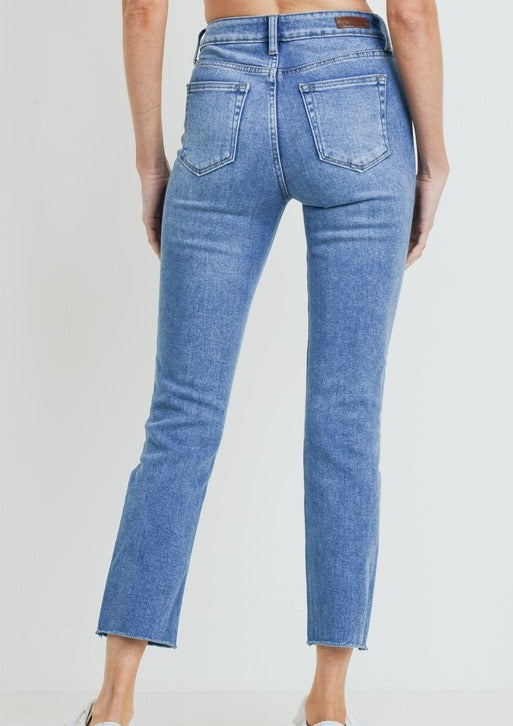 comfortable jeans