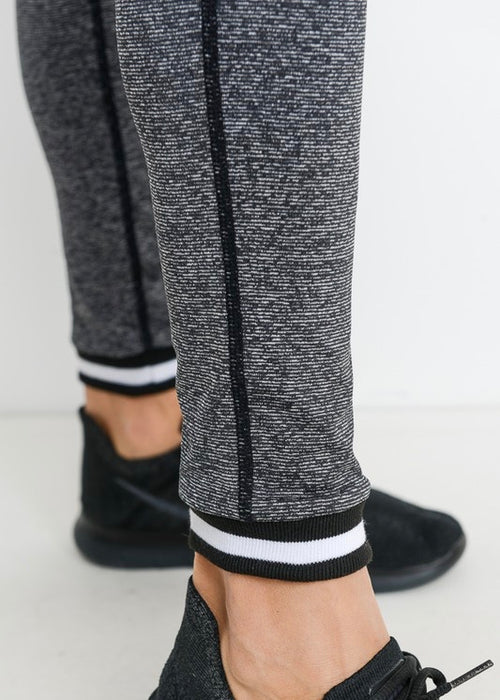 CUFF LEGGINGS