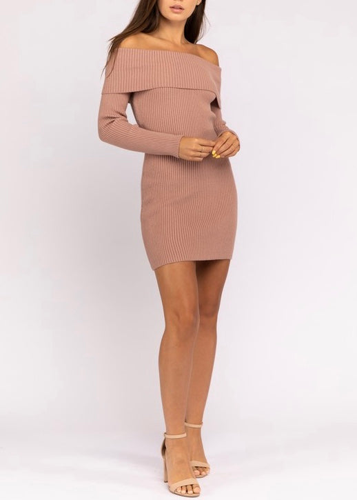 KATIE BODYCON DRESS