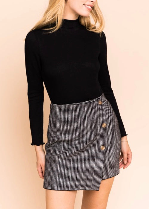 OLLIE MINI SKIRT